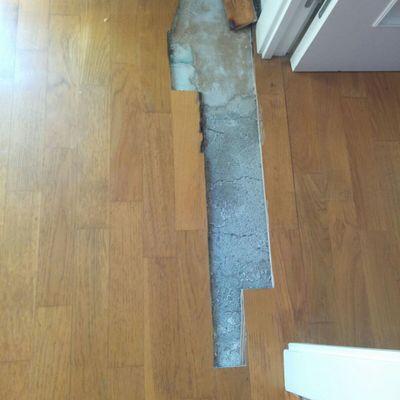 Reparar pulir y barnizar piso en badalona badalona - Reparar piso parquet ...