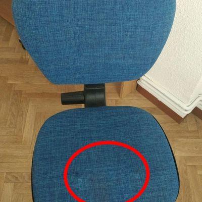 Reparar silla de oficina - Fuenlabrada (Madrid) | Habitissimo