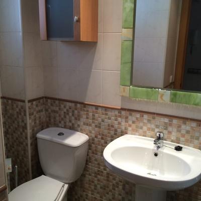 Limpieza de casa adosada completa o ba os y cocina la - Limpieza casas madrid ...