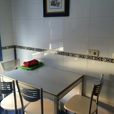 Limpieza de casa adosada completa o ba os y cocina la - Limpieza de casas madrid ...