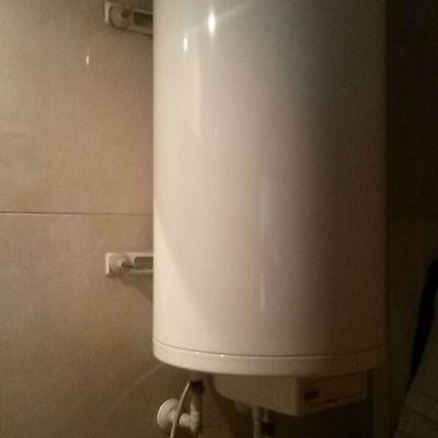 Sustitucion de termo electrico 15 litros madrid madrid - Termo electrico 15 litros precio ...
