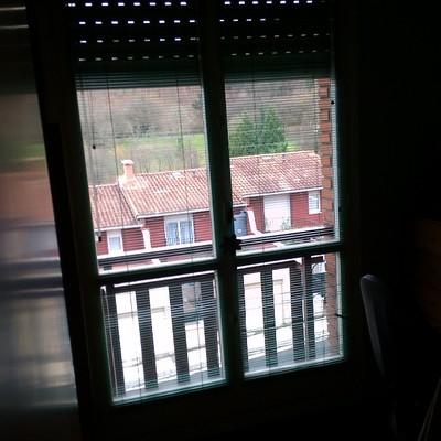 Cambio de ventanas y nueva puerta piso calle buztintxulo - Presupuesto cambio ventanas ...