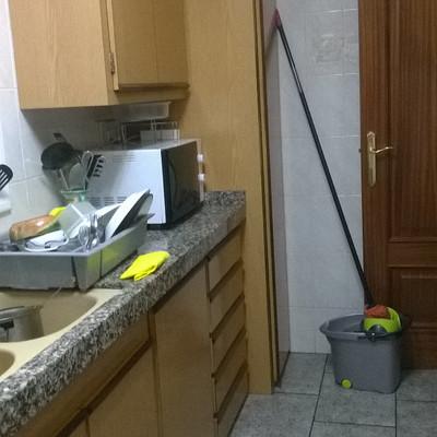 Precio reformas cocinas barcelona habitissimo - Reforma cocina precio ...