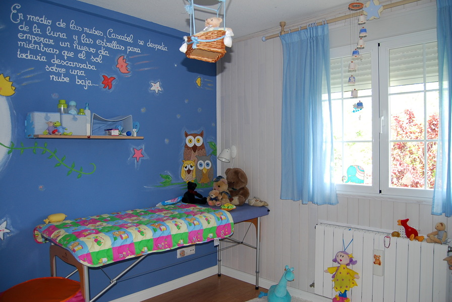 Pintar dos habitaciones alpedrete madrid habitissimo - Precio pintar habitacion ...