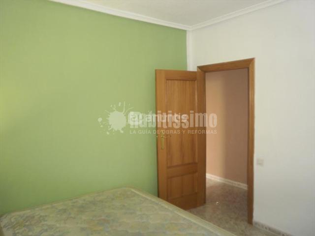 Casa en constructor instalar puerta corredera sin obras for Instalar puerta corredera