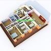 Proyecto y reforma integral de una vivienda de 140 m2