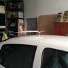 Sustituir una puerta de acceso a garaje