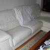Poner fundas a 6 cojines de sofa