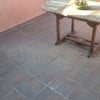 Trabajos de albañileria en terraza