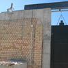 Reparar grieta en muro de ladrillo