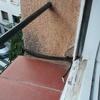 Mosquiteras correderas verticales para 3 ventanas
