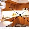 Reformar cocina por completo en chalet
