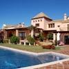 Villa  Chalet  Semi Rustico
