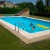 Lona de piscina
