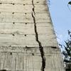 Reparar muro de hormigón