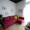 Tapizar 2 sofa cama
