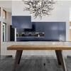 Tableros de madera para mesas