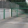 Instalar puerta de garaje comunitario