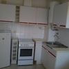 Poner electrodomésticos y muebles en cocina