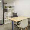 Crear nuevos espacios de trabajo