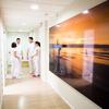Techo clínica dental