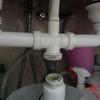 Arreglo de tuberia  fregadero