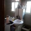 Cambio radiador+plato ducha nuevo+cambio bide por lavadora