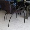 Tapizar sillones de mesa de comedor