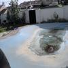 Llenado de piscina y posible cambio de arenas de filtro