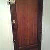 Cambiar puerta entrada piso
