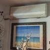 Sustitución aire acondicionado 3000