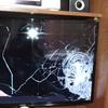 Reparar pantalla tv de led