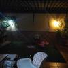 Realizar cuarto lavadero en patio interior