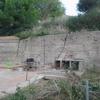 Construir muro de contención