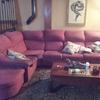 Tapizar sofa de tipo rinconera
