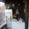 Hacer armario de aluminio en terraza