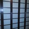 2 puertas correderas de 72cm