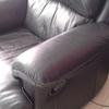 Reparar mecanismo sillón relax