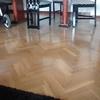 Cambiar parquet de piso de unos 75 m2