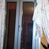 Colocar ventana de pvc con doble acristalamiento y persina