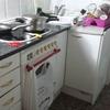 Cambiar parte baja de cocina