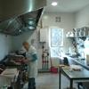 Limpieza de cocina racholas