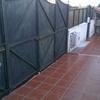 Pintar fachada y