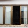 Una ventana para exterior