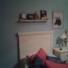 Decoracion dormitorio juvenil color paredes y complementos
