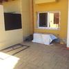 Techar patio