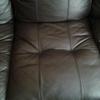 Arreglar sofá de piel descosido