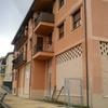 Aislamiento de fachada en edificio y astial sur