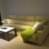 Tapizar un sofá cheslong