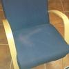 Tapizar dos sillones de salon